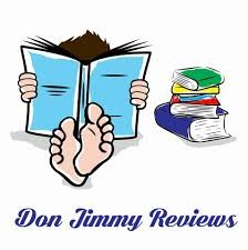 Guest Post on Don Jimmy Reviews, Book Chat, and sometimes more
