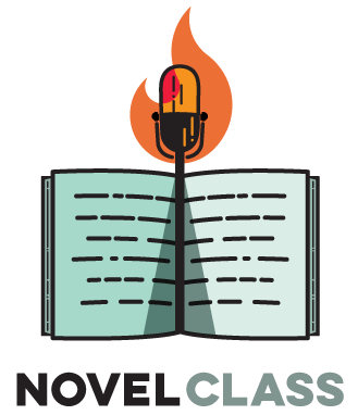 Join me for NovelClass this Wednesday